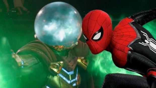 Spider-Man: Far From Home sẽ có 2 credits và hé lộ những siêu anh hùng mới của MCU? - Ảnh 5.