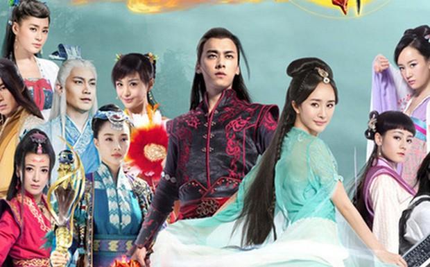 5 vai diễn để đời khiến sao Hoa Ngữ tiếc đứt ruột vì từ chối: Số 5 khiến người ta ganh tị vì phim giả tình thật - Ảnh 10.