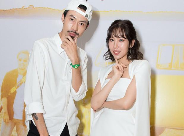 Top 10 MV Vpop được xem nhiều nhất tuần này: ai đứng đầu khán giả đã thuộc lòng, Phan Mạnh Quỳnh chênh vênh ở vị trí cuối - Ảnh 4.