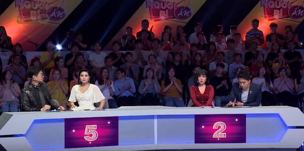 Người bí ẩn: Bà Tân Vê Lốc xuất hiện tươi tắn, chia sẻ về lý do thích mặc áo chấm bi - Ảnh 2.