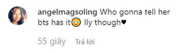 Fan BTS đang ném đá Ariana Grande chỉ vì một chi tiết trong bức ảnh này: ai đúng ai sai? - Ảnh 3.