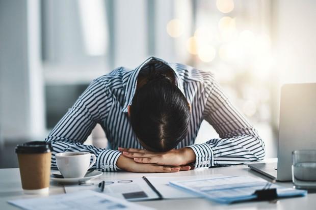 Nếu thấy khó tập trung, lười đi làm... rất có thể bạn đang mắc hội chứng burnout giống nhiều dân công sở mà không biết - Ảnh 1.