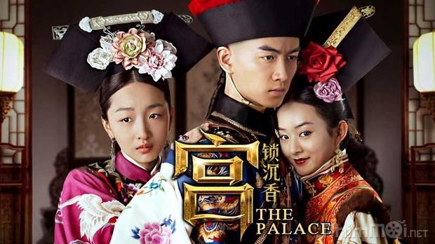 6 phim của Ảnh Hậu Châu Đông Vũ khiến khán giả vừa xem vừa lau nước mắt: Số 4 gây chấn động một thời - Ảnh 9.