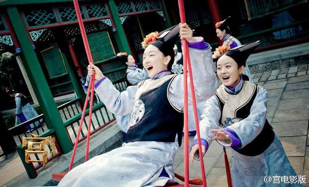 6 phim của Ảnh Hậu Châu Đông Vũ khiến khán giả vừa xem vừa lau nước mắt: Số 4 gây chấn động một thời - Ảnh 10.