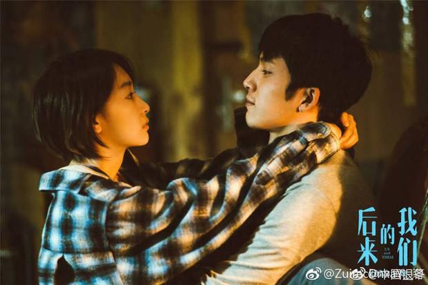 6 phim của Ảnh Hậu Châu Đông Vũ khiến khán giả vừa xem vừa lau nước mắt: Số 4 gây chấn động một thời - Ảnh 19.
