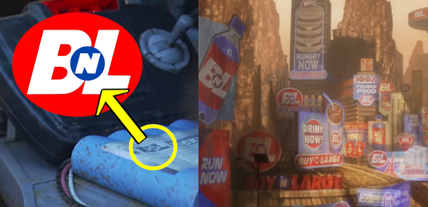 40 bí mật thú vị được giấu kĩ trong Toy Story 4 chỉ ai tinh mắt lắm mới thấy - Ảnh 2.