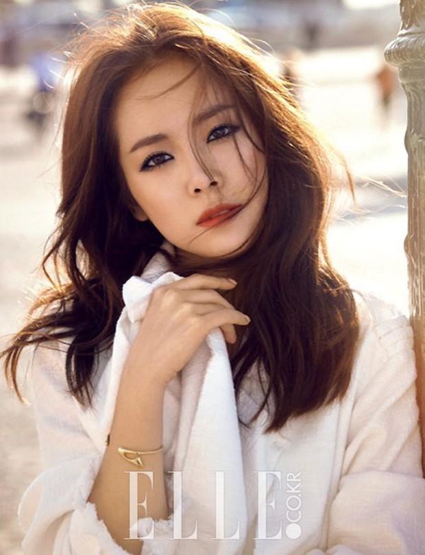 Top 10 mỹ nhân đẹp nhất Hàn Quốc theo chuyên gia thẩm mỹ: Toàn tượng đài, duy nhất 1 idol lọt top! - Ảnh 4.