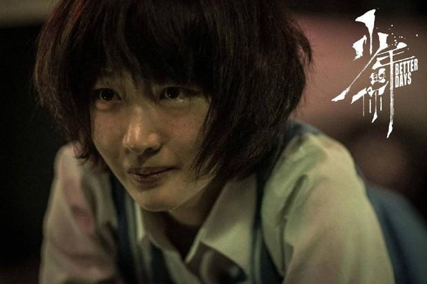 6 phim của Ảnh Hậu Châu Đông Vũ khiến khán giả vừa xem vừa lau nước mắt: Số 4 gây chấn động một thời - Ảnh 23.