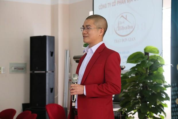 Những phát ngôn gây sốc của chủ tịch địa ốc Alibaba: Không có chuyện vừa rồi làm sao người ta thấy được tài thao lược của tôi - Ảnh 3.
