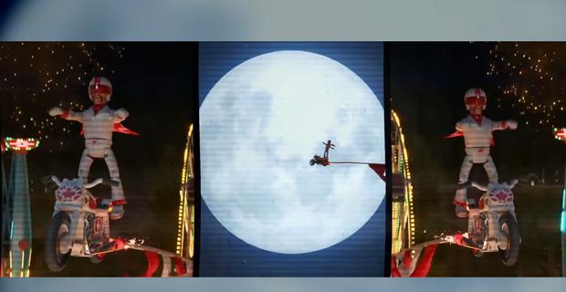 40 bí mật thú vị được giấu kĩ trong Toy Story 4 chỉ ai tinh mắt lắm mới thấy - Ảnh 40.