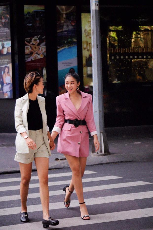 Khi gái đẹp yêu nhau: Hết tiếng sét ái tình giữa 2 hot girl nóng bỏng tới sẵn sàng cho một đám cưới trong mơ - Ảnh 9.