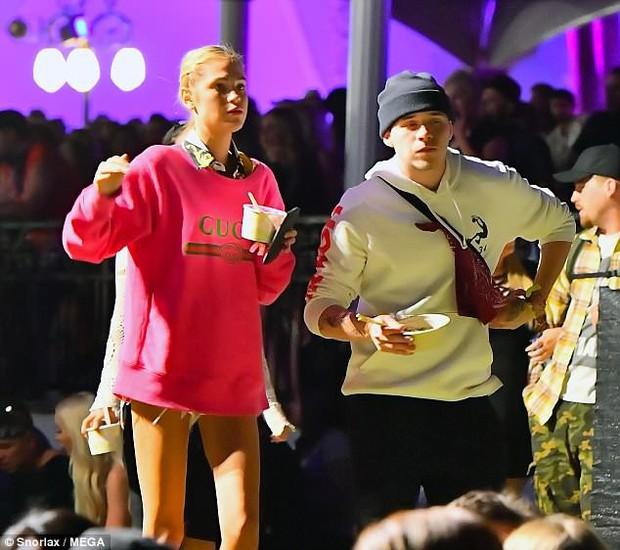 13 mỹ nhân showbiz trong list 20 bạn gái của tay sát gái Brooklyn Beckham: Người hơn 10 tuổi, kẻ chịu làm tiểu tam - Ảnh 9.