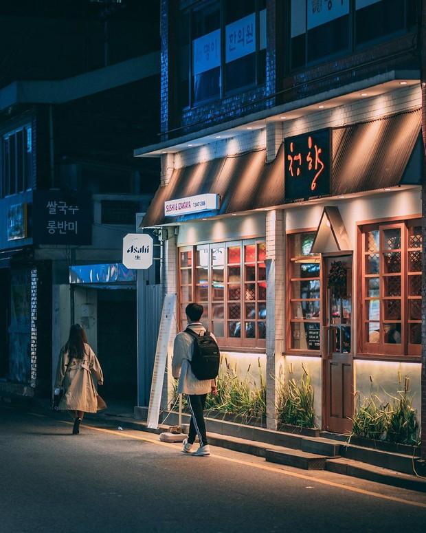 Có một Seoul lãng mạn và bình yên qua nước ảnh trong veo của nhiếp ảnh gia người Mỹ - Ảnh 11.
