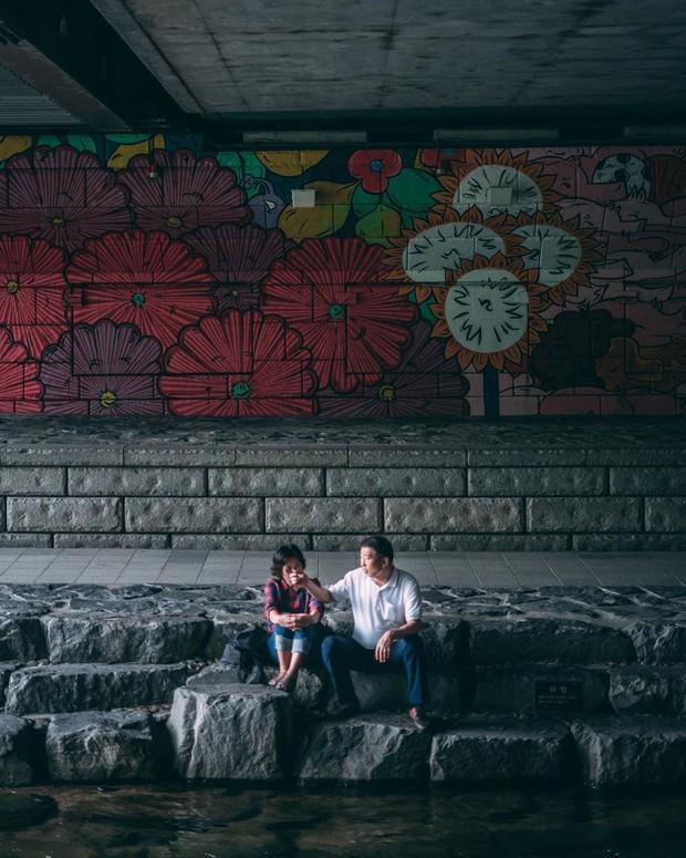 Có một Seoul lãng mạn và bình yên qua nước ảnh trong veo của nhiếp ảnh gia người Mỹ - Ảnh 13.
