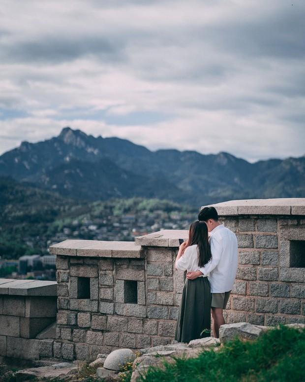 Có một Seoul lãng mạn và bình yên qua nước ảnh trong veo của nhiếp ảnh gia người Mỹ - Ảnh 17.