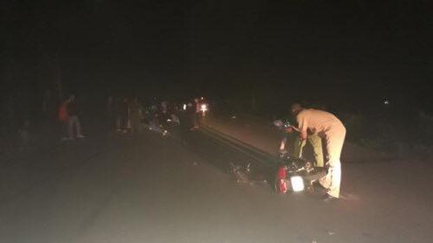 Điện Biên: Gặp tai nạn giao thông sau khi uống rượu say, nam sinh bỏ lỡ kỳ thi THPT Quốc gia 2019 - Ảnh 1.