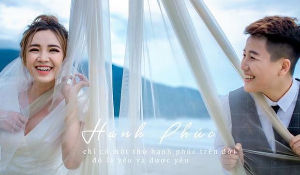 Khi gái đẹp yêu nhau: Hết tiếng sét ái tình giữa 2 hot girl nóng bỏng tới sẵn sàng cho một đám cưới trong mơ - Ảnh 14.