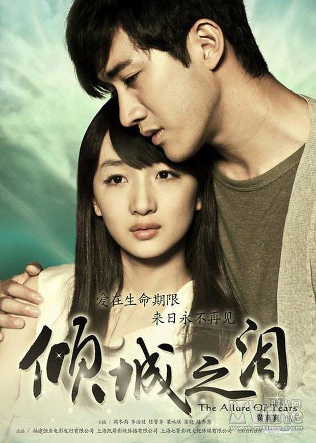 6 phim của Ảnh Hậu Châu Đông Vũ khiến khán giả vừa xem vừa lau nước mắt: Số 4 gây chấn động một thời - Ảnh 6.