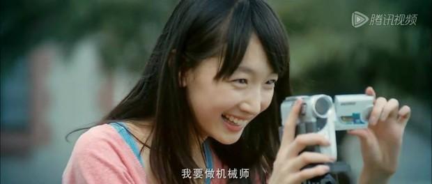 6 phim của Ảnh Hậu Châu Đông Vũ khiến khán giả vừa xem vừa lau nước mắt: Số 4 gây chấn động một thời - Ảnh 7.