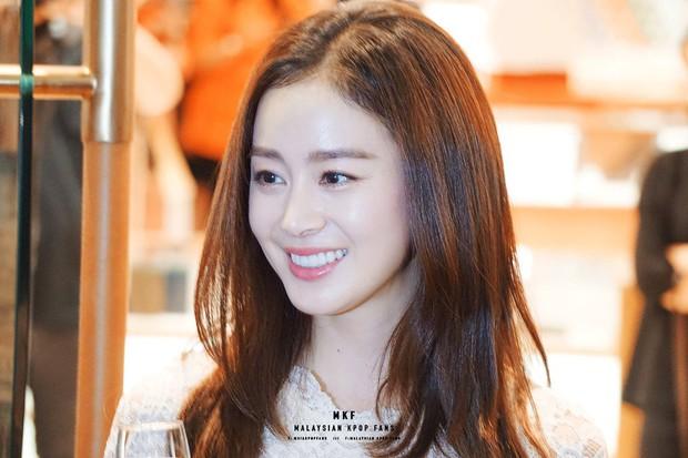 Top 10 mỹ nhân đẹp nhất Hàn Quốc theo chuyên gia thẩm mỹ: Toàn tượng đài, duy nhất 1 idol lọt top! - Ảnh 2.