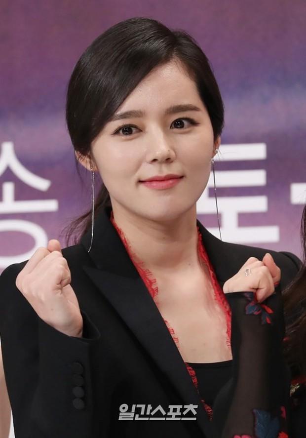 Top 10 mỹ nhân đẹp nhất Hàn Quốc theo chuyên gia thẩm mỹ: Toàn tượng đài, duy nhất 1 idol lọt top! - Ảnh 16.