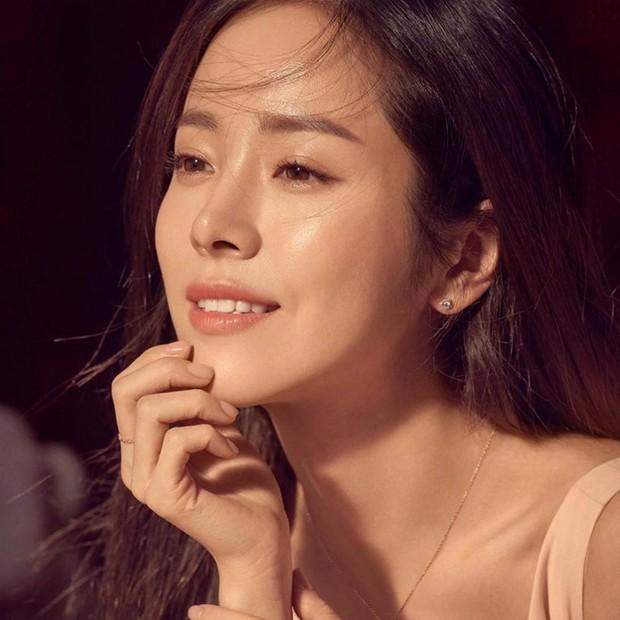 Top 10 mỹ nhân đẹp nhất Hàn Quốc theo chuyên gia thẩm mỹ: Toàn tượng đài, duy nhất 1 idol lọt top! - Ảnh 5.