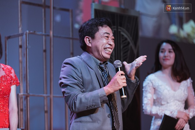 """Bố Cris Phan bật khóc trong đám cưới con trai, không quên hô to """"Thả tim đi"""" - Ảnh 7."""