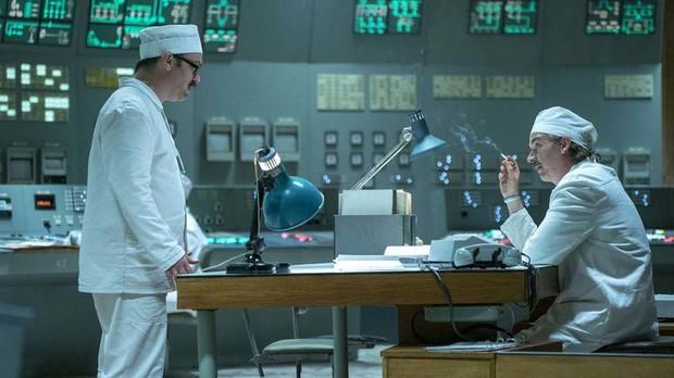 Cảnh bình yên đến bất ngờ vào buổi sáng sau thảm họa Chernobyl: Những sự thật mà series phim của HBO chưa tiết lộ - Ảnh 1.