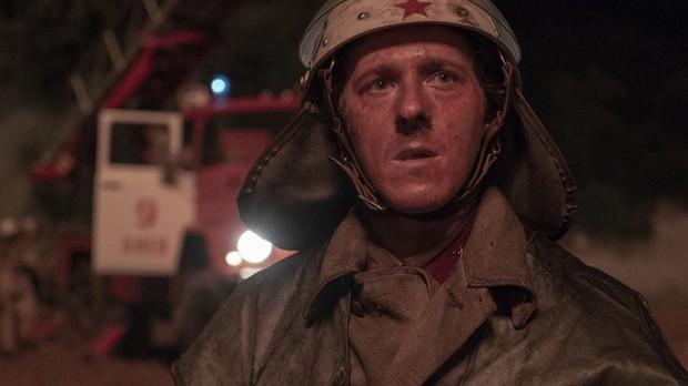 Cảnh bình yên đến bất ngờ vào buổi sáng sau thảm họa Chernobyl: Những sự thật mà series phim của HBO chưa tiết lộ - Ảnh 2.