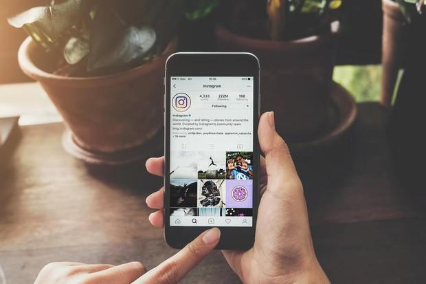 Tranh cãi về nghề Influencer thời 4.0 trên Instagram: Post ảnh ăn tiền hay áp lực đè nặng không có ngày nghỉ? - Ảnh 1.
