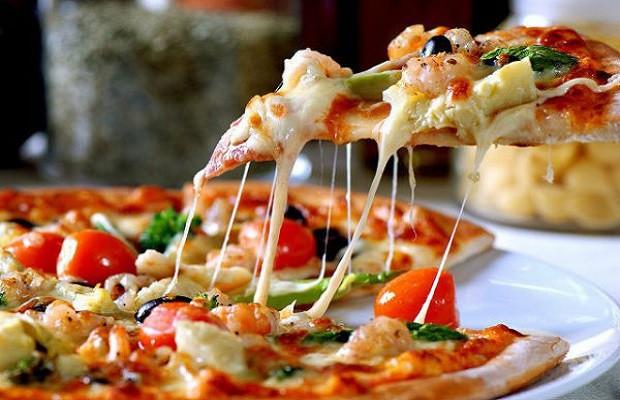Xuất hiện trí tuệ nhân tạo chuyên... phân tích và đánh giá pizza, có thể nấu hộ người trong tương lai - Ảnh 2.