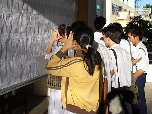 Đà Nẵng: 190 thí sinh không làm thủ tục đăng ký thi THPT quốc gia 2019 - Ảnh 1.