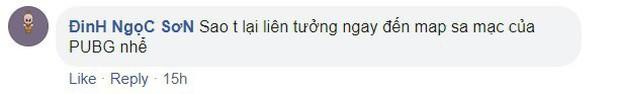Hit mới của Sơn Tùng MTP chưa ra mắt nhưng cũng đủ làm cộng đồng PUBG Việt Nam phát cuồng vì lý do hài hước này! - Ảnh 3.