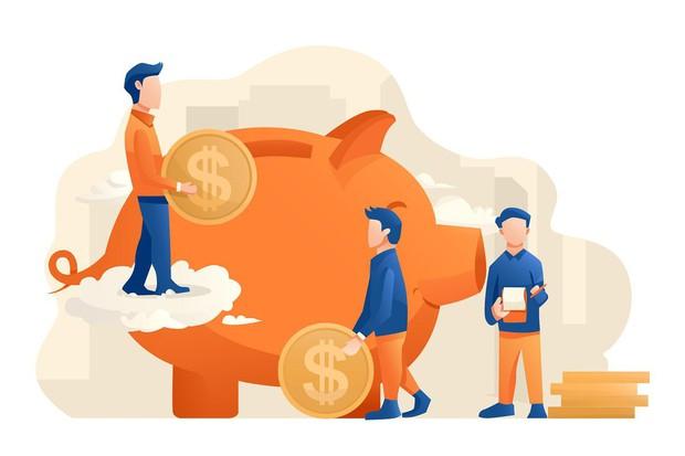 Mới nhận lương đã kêu hết tiền, hãy học người Nhật nghệ thuật quản lý và tiết kiệm tiền Kakeibo giúp bạn cắt giảm chi tiêu đến 35% - Ảnh 4.