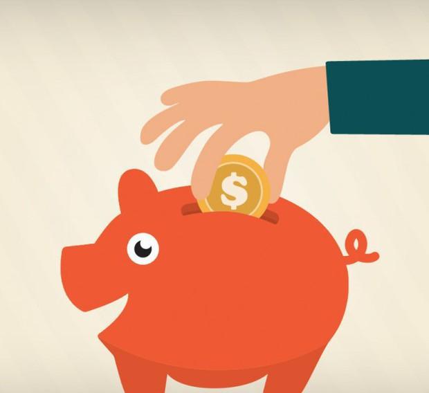 Mới nhận lương đã kêu hết tiền, hãy học người Nhật nghệ thuật quản lý và tiết kiệm tiền Kakeibo giúp bạn cắt giảm chi tiêu đến 35% - Ảnh 5.