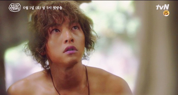 Khó hiểu vì nguồn gốc hack não của Song Joong Ki trong Arthdal Niên Sử Kí? Để Mị nói cho mà nghe - Ảnh 9.