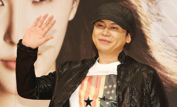 NÓNG: MBC tung bằng chứng bố Yang tổ chức sex tour trá hình từ châu Âu đến Hàn cho đại gia Malaysia và 10 gái mại dâm - Ảnh 3.