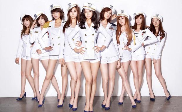 """""""Truy lùng"""" girlgroup là """"bộ mặt"""" của Big 3: Kết quả từ SM và YG dễ đoán, riêng đại diện JYP gây tranh cãi kịch liệt - Ảnh 2."""