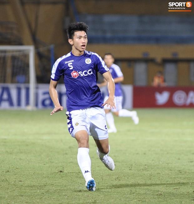 Trước tin đồn đến châu Âu thi đấu, Đoàn Văn Hậu vẫn nỗ lực hết mình vì Hà Nội FC - Ảnh 12.