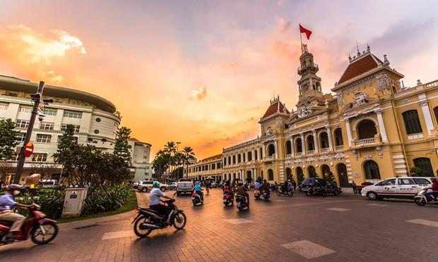 TP. HCM trở thành địa điểm quá tải khách du lịch, nằm trong danh sách của Hội đồng Du lịch và Lữ hành thế giới - Ảnh 7.