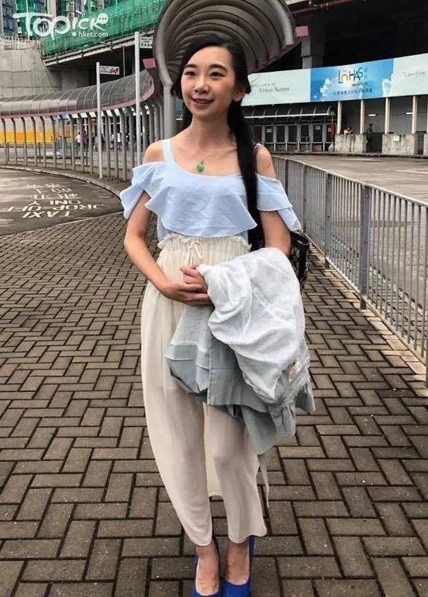 Hoảng hồn với nhan sắc dàn thí sinh Hoa hậu Hong Kong: Thảm thế này thì ai sẽ đăng quang? - Ảnh 5.