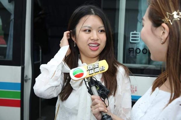 Hoảng hồn với nhan sắc dàn thí sinh Hoa hậu Hong Kong: Thảm thế này thì ai sẽ đăng quang? - Ảnh 13.