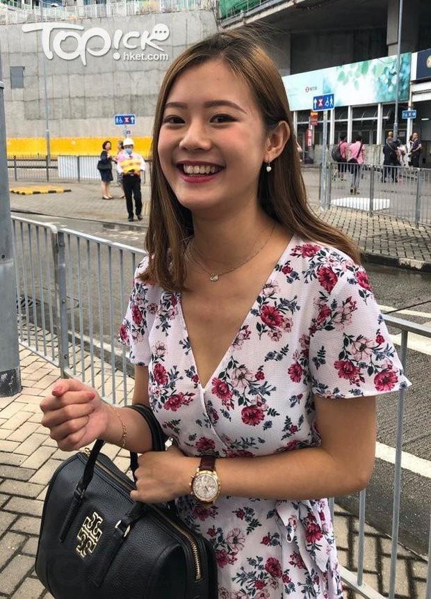 Hoảng hồn với nhan sắc dàn thí sinh Hoa hậu Hong Kong: Thảm thế này thì ai sẽ đăng quang? - Ảnh 18.