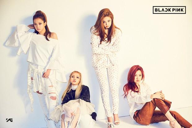 Hành trình của BLACKPINK ngày chưa debut: Các thành viên đã trải qua những gì trước khi trở thành girlgroup hàng đầu như hiện tại? - Ảnh 1.