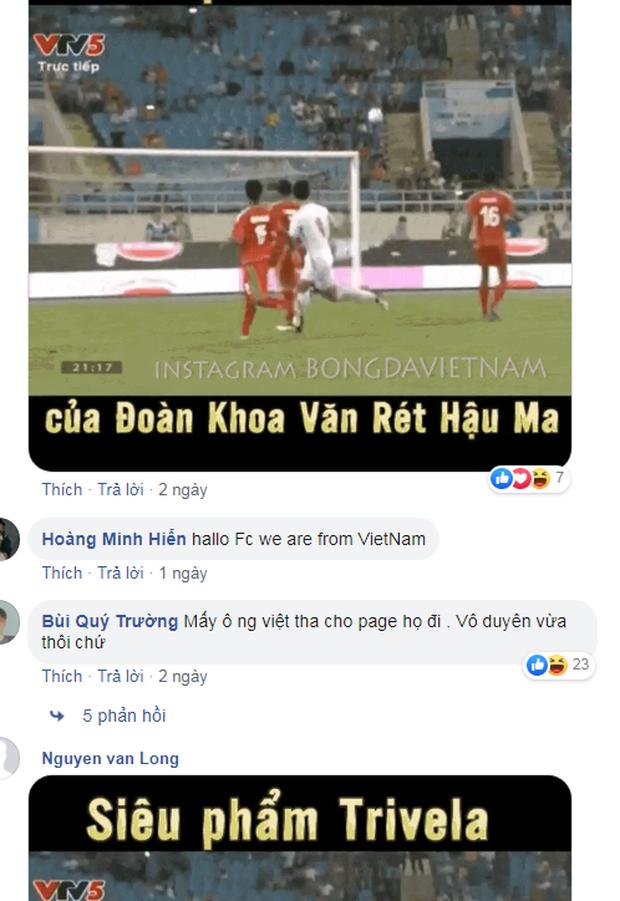 Fan Austria Wien nóng mắt vì bão comment về Văn Hậu: Các bạn làm ơn đừng đăng ảnh cậu ấy ở đây nữa - Ảnh 4.