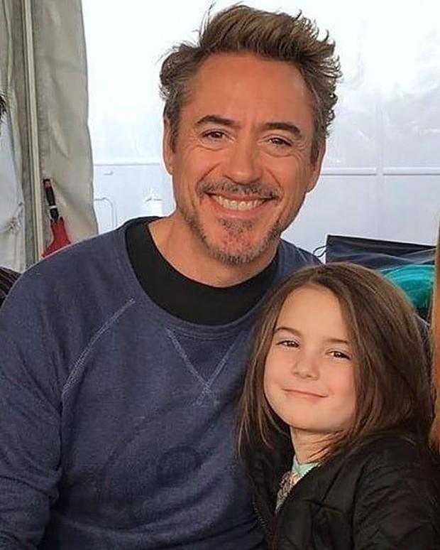 Con gái Iron Man Lexi Rabe đăng clip cầu xin cư dân mạng: Làm ơn đừng phán xét gia đình cháu, tội nghiệp cháu lắm! - Ảnh 5.