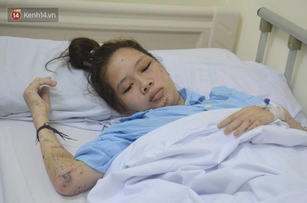 Nỗi đau tột cùng của người mẹ có 2 con gái thương vong vì tai nạn giao thông, 1 em mất trước kỳ thi THPT Quốc gia - Ảnh 4.
