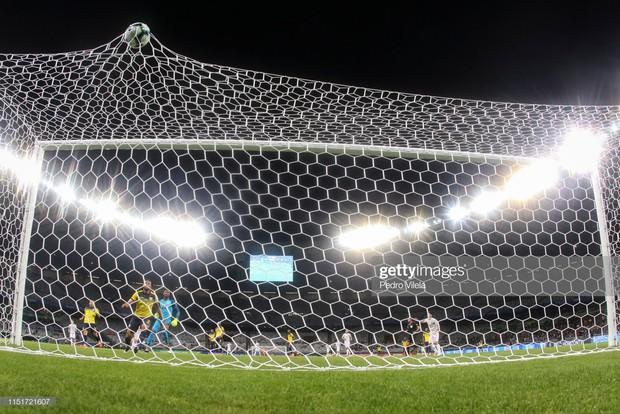 Tuyển thủ Nhật Bản ôm mặt thất vọng, các đại diện châu Á sạch bóng ở tứ kết cúp bóng đá Nam Mỹ - Ảnh 3.