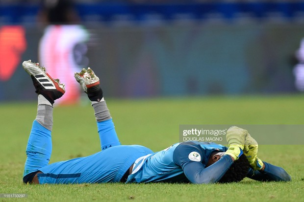 Tuyển thủ Nhật Bản ôm mặt thất vọng, các đại diện châu Á sạch bóng ở tứ kết cúp bóng đá Nam Mỹ - Ảnh 9.