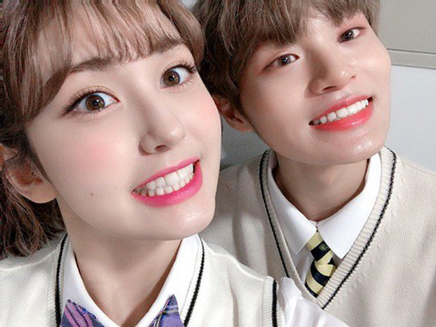 11 hội bạn thân sao Hàn khác giới đình đám: V (BTS) quen minh tinh hơn 17 tuổi, Heechul như thánh thu thập mỹ nhân - Ảnh 8.